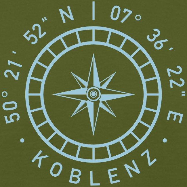 Koblenz – Kompass