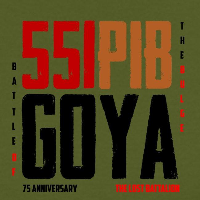 Chemise 551 PIB