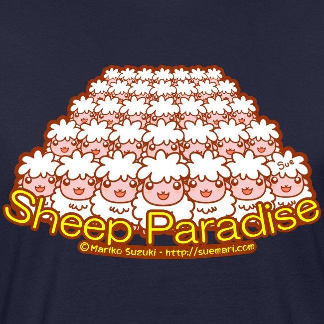 Sheep Paradise