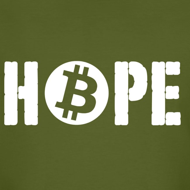 Black HOPE BTC