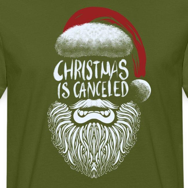 Christmas is canceled (Weihnachten fällt aus)