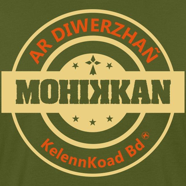 Le Dernier MohiKKan