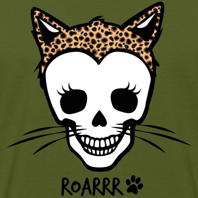 Wild-Katzen-Liebe