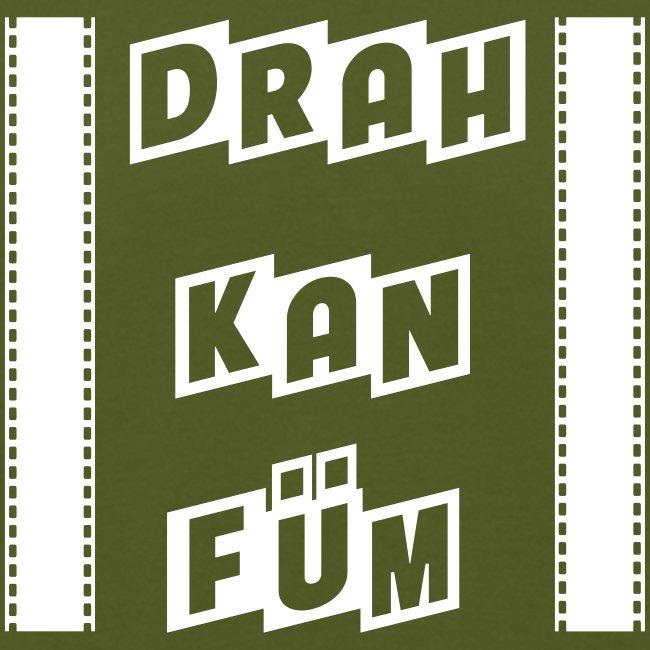Vorschau: Drah kan Füm - Männer Bio-T-Shirt