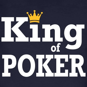 King of Poker - T-shirt bio Homme