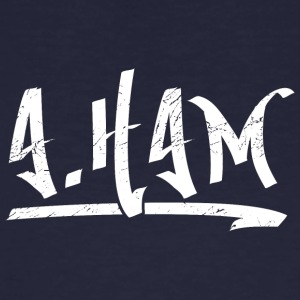 A. Ham - Men's Organic T-shirt