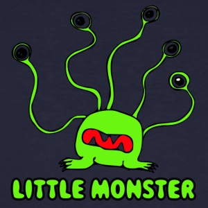 monster26 - T-shirt ecologica da uomo