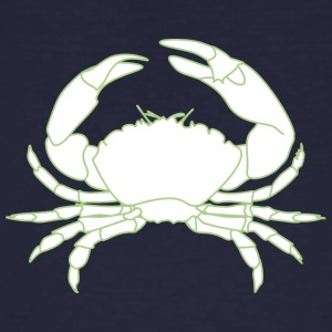 lobster12 - Ekologisk T-shirt herr