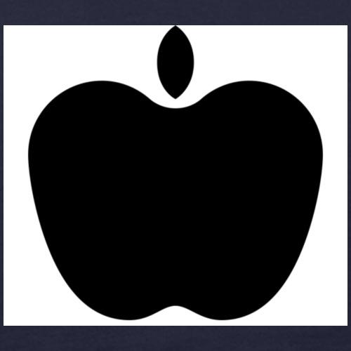manzana - Camiseta ecológica hombre