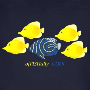 fish - Men's Organic T-shirt