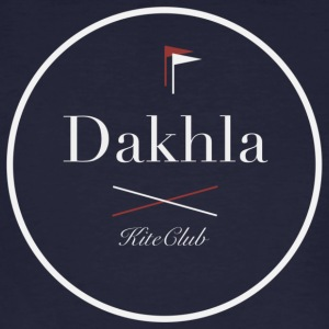 DAKHLA 175x175 white gray - Men's Organic T-shirt