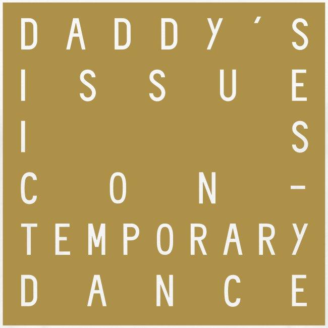 contemporary dance block