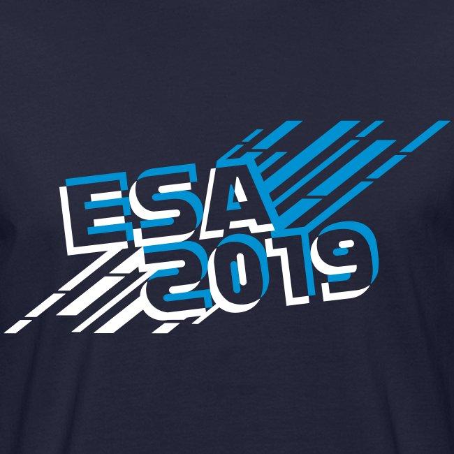 ESA 2019 - Winter Blue
