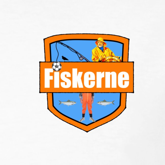Fiskerne