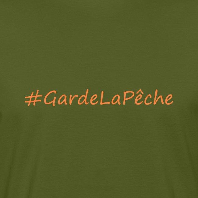 Hashtag Garde La Pêche