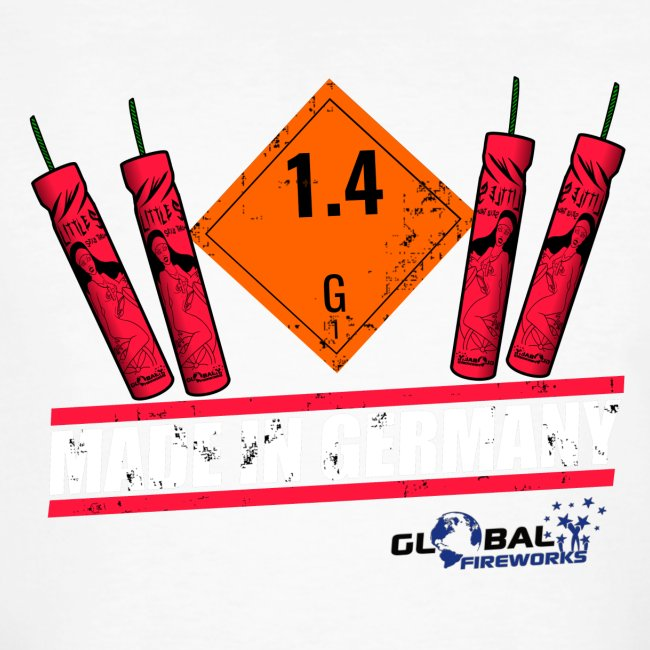 Global Fireworks 1.4G