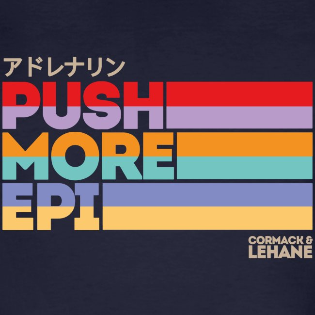 Push more epi II