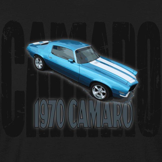 70 Camaro