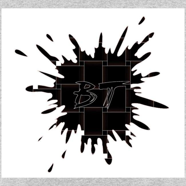 Blacktuber Splash Logo
