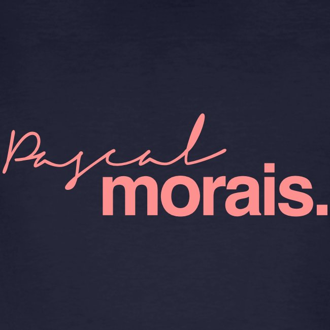 Pascal Morais Logo