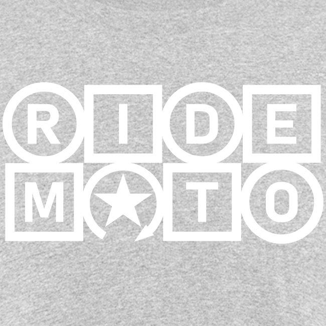 ride moto