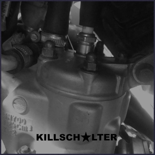 2stroke cylinder