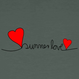 Summer Love 2017 - Men's Organic T-shirt