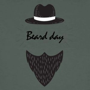 Beardday - T-shirt bio Homme