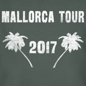 Malle Tour 2017 - Malle T-shirt - Organic mænd