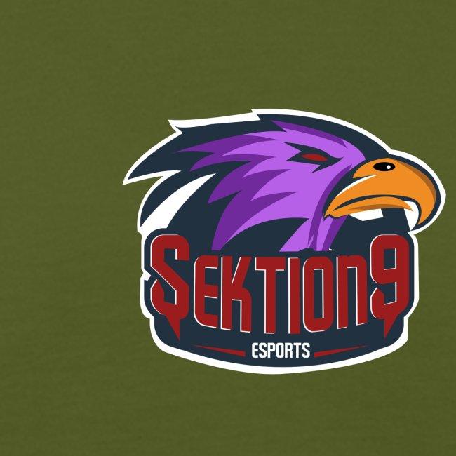 Sektion9 logo lila