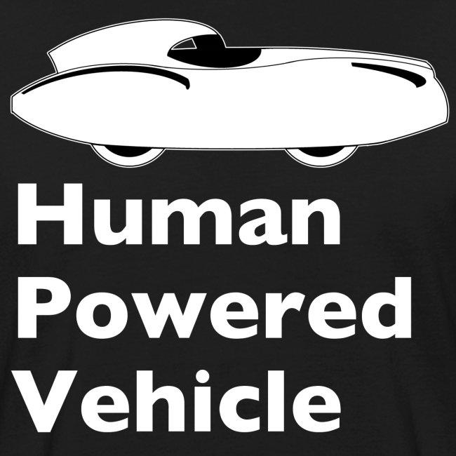 Quattrovelo Human Powered Vehicle white