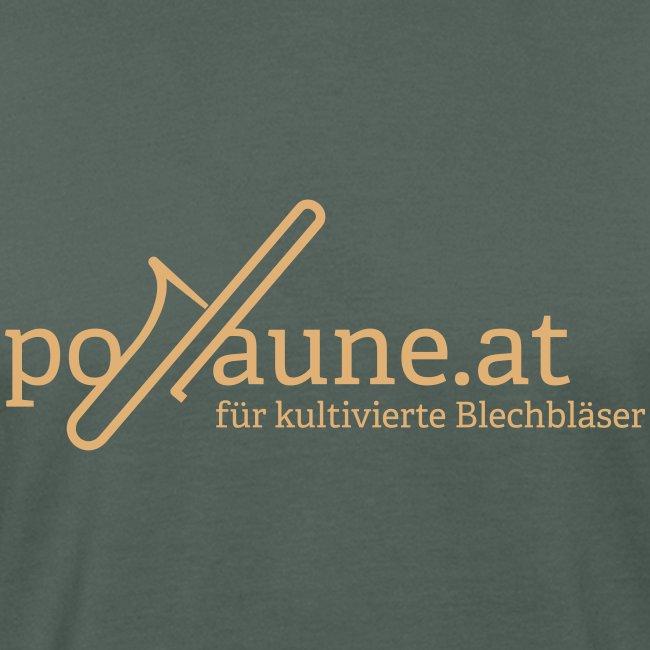 posaune at Logo 2014