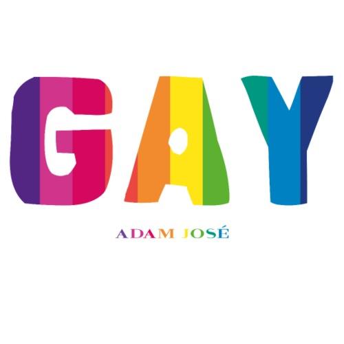 ADAM is GAY