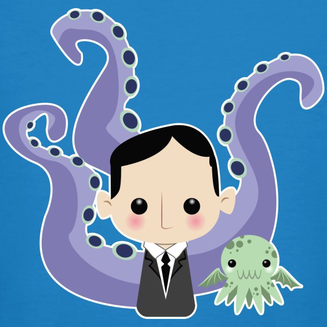 Lovecraft and Cthulhu