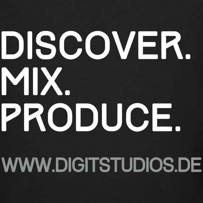 discover.mix.produce.