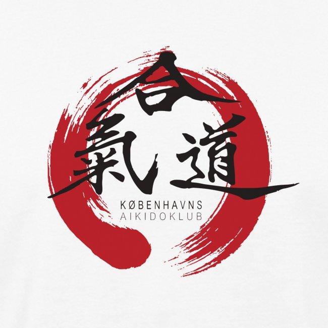 KAK logo black ink