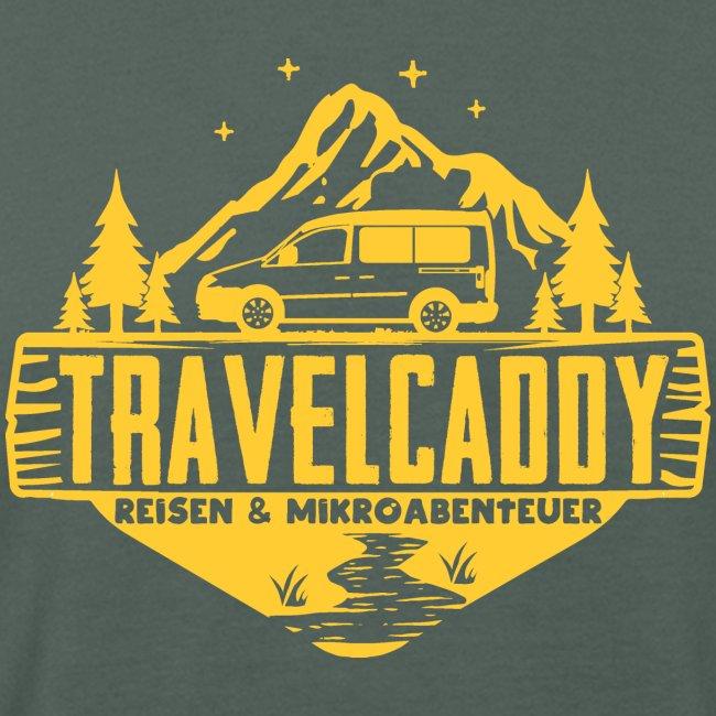 Original Travelcaddy.de Merchandise