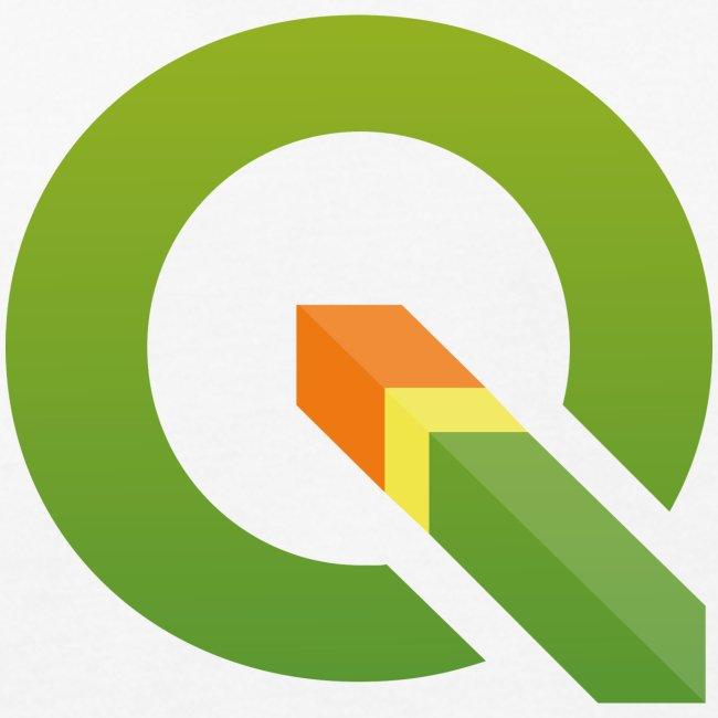 QGIS Q logo