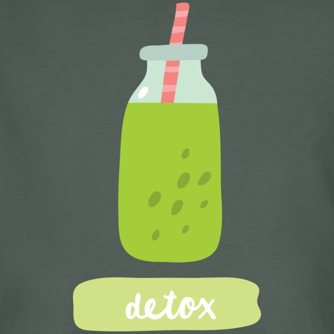 Detox with style