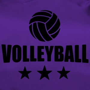volley-ball T-shirt - chemise Volleyballl - équipe - Sac de sport