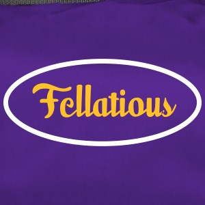 Fellatious - I Blow - Sac de sport