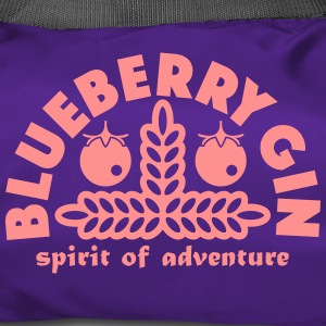 Blueberry Gin - Duffel Bag