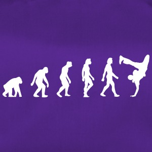 The Evolution Of Breakdancing - Duffel Bag