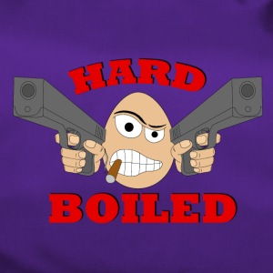 Hard Boiled (Colour) - Duffel Bag