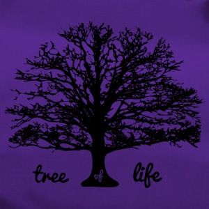 Tree of life - tree of life - Duffel Bag