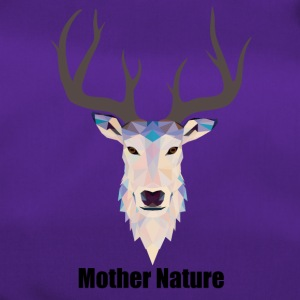 Mother Nature - Sportsbag
