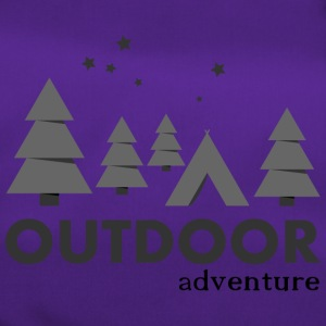 Outdoor Adventure Camp - Sporttasche