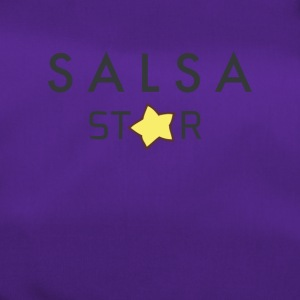 Salsa Star - On The Dance Shirts - Sac de sport