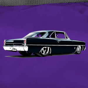 Chevy II Nova Super Sport Back - Sac de sport