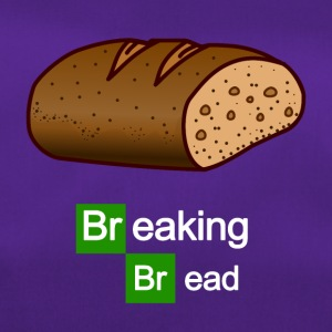 Breaking Bread - Duffel Bag